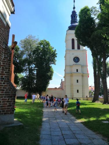Wycieczka do Uniejowa – 06.06.2019r.
