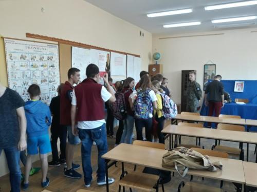 Wybory do Samorządu Uczniowskiego – wyniki